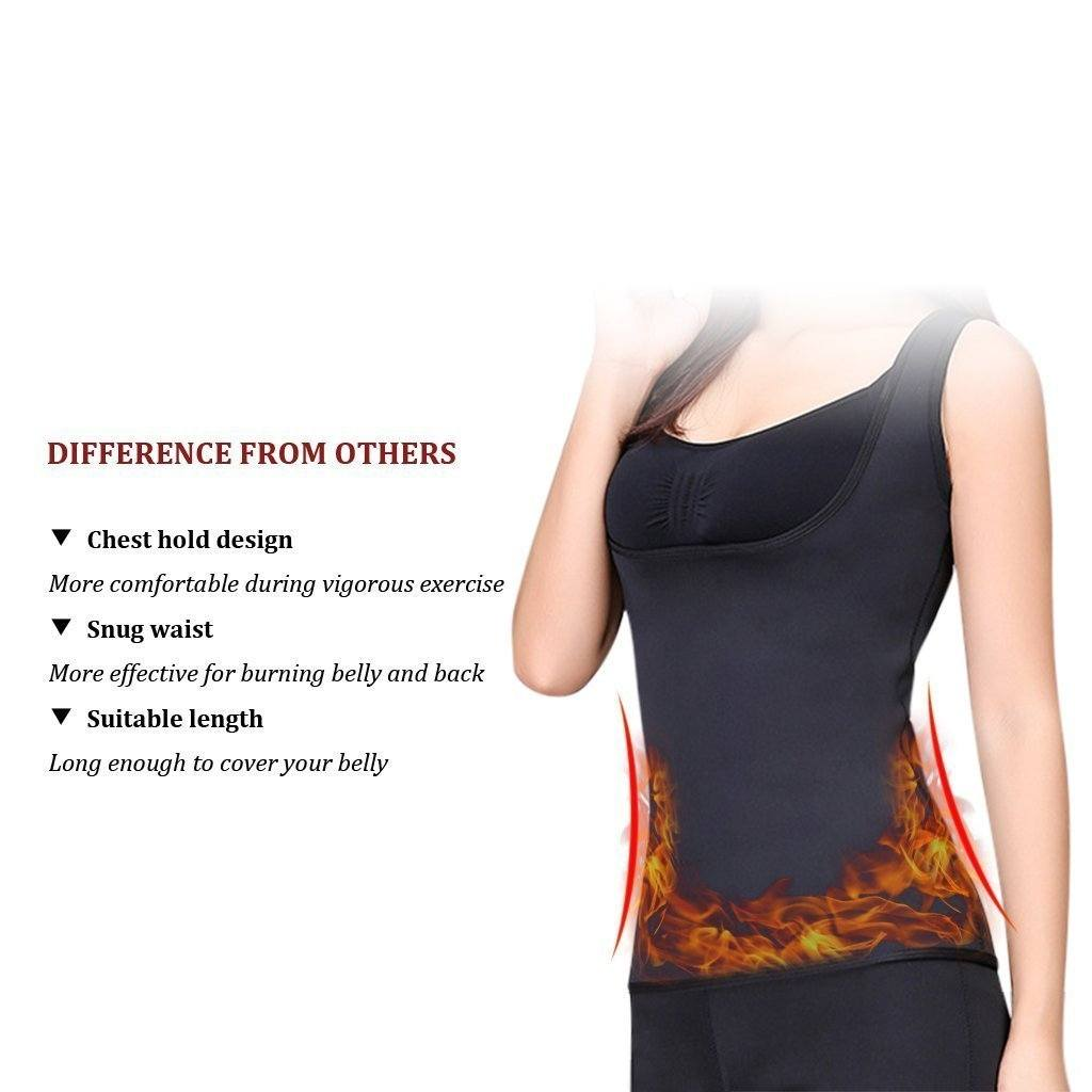 Women's Slimming Hot-Top