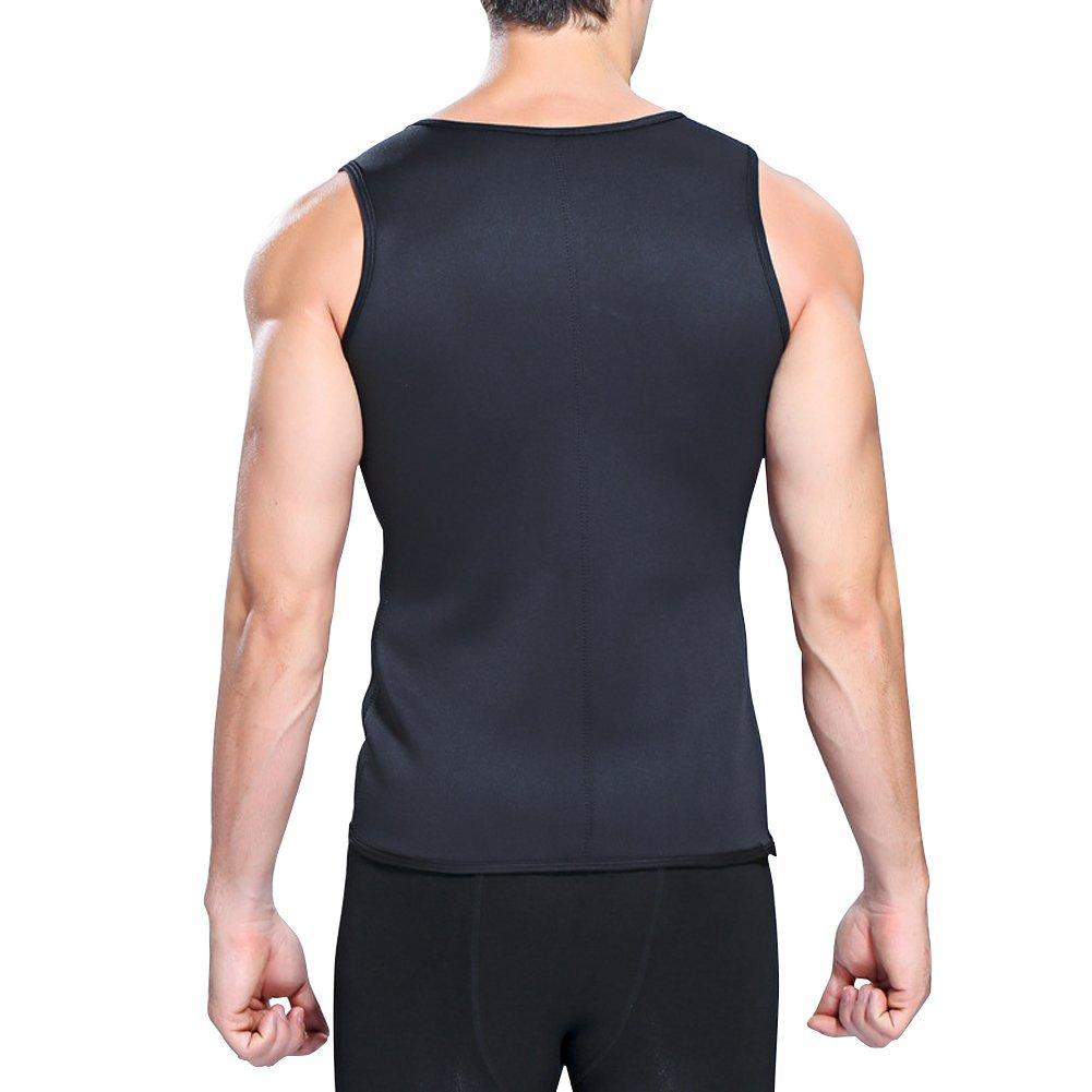 Men's Slimming Hot-Top