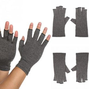HandRelief™ Premium Compression Gloves