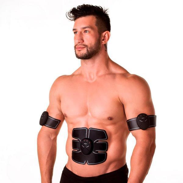 Ultimate Muscles Stimulator