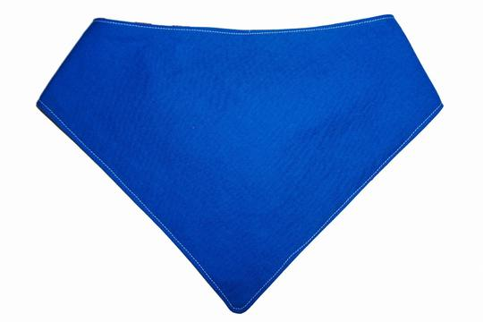Design Your Own Color Block Reversible Dog Bandana