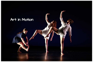 Contemporary Dance (MS)