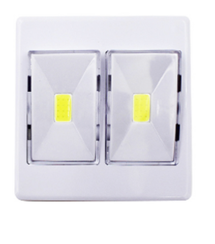 LED Dual Rocker Light Switch (Ultra- Bright)
