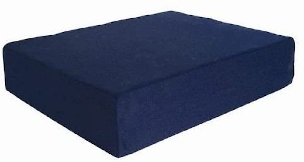 "Bariatric Orthopedic Seat Cushion (4.5"" x 16"" x 20"")"