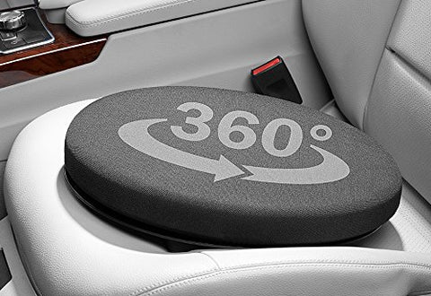 360-Degree Swivel Cushion
