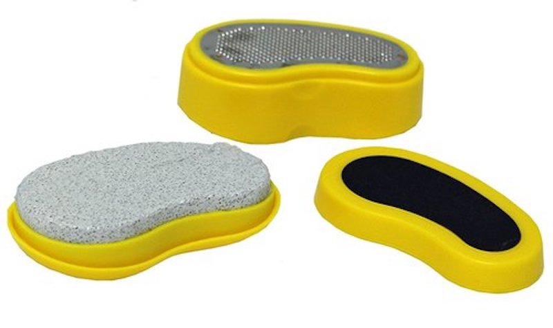 3 In 1 Pedicare System (YELLOW)