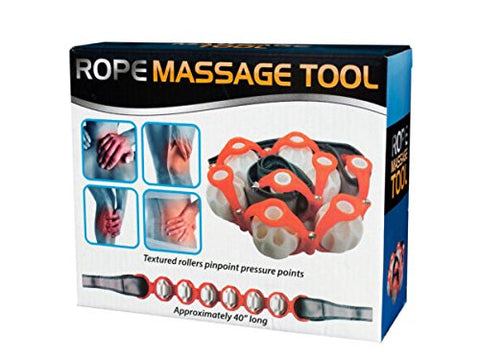 Rope Massage Tool
