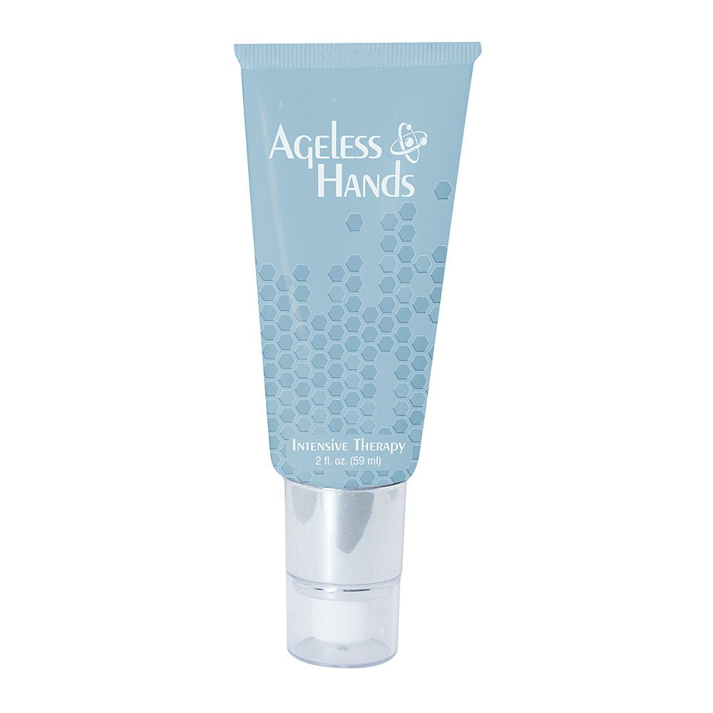 Ageless Hands Intensive Therapy by Biologic Solutions (2 fl oz)