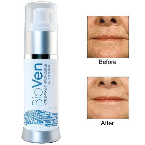 Bioven: Anti-Wrinkle Venom Cream by Genesphere