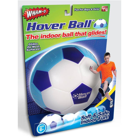 Hover Ball - Blue