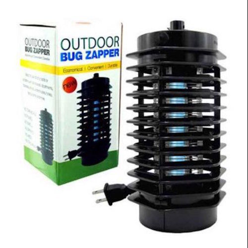 Bug Zapper - For Indoor & Outdoor use