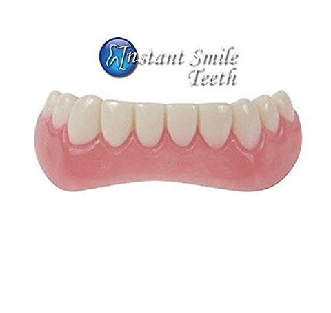 Instant Smile Teeth Lower Veneer