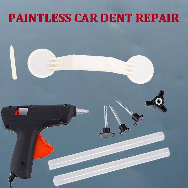 Auto Body Paintless Car Dent Repair Kit By TVTimeDirect