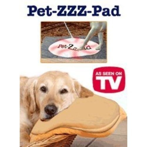Pet-ZZZ-Pad Heating Pad for Pets - Large Pad