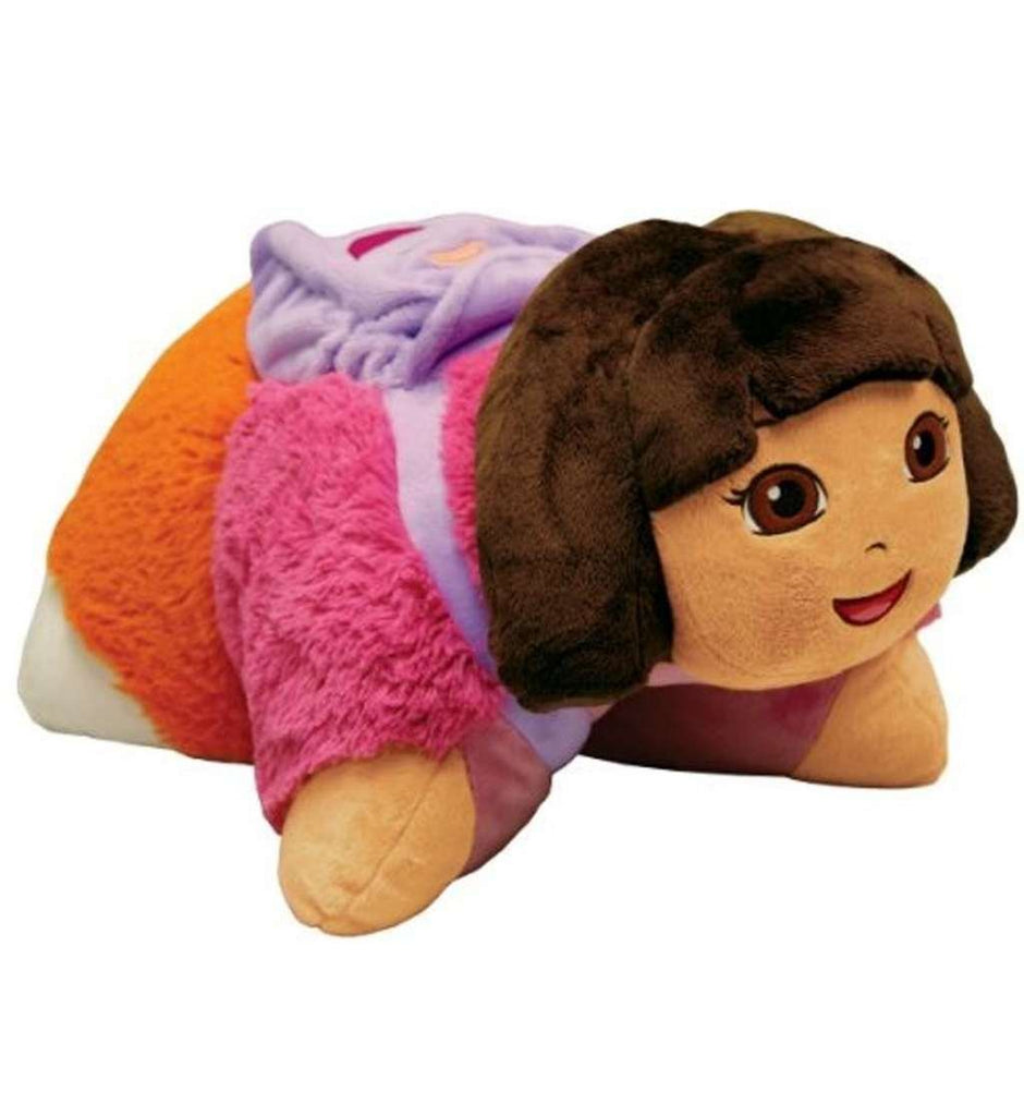 Pillow Pets Dora the Explorer- 11""