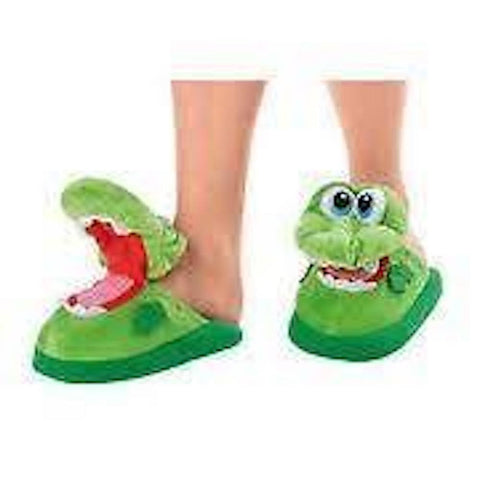 Stompeez! Growling Dragon, Small ( Shoe Size 9-11)