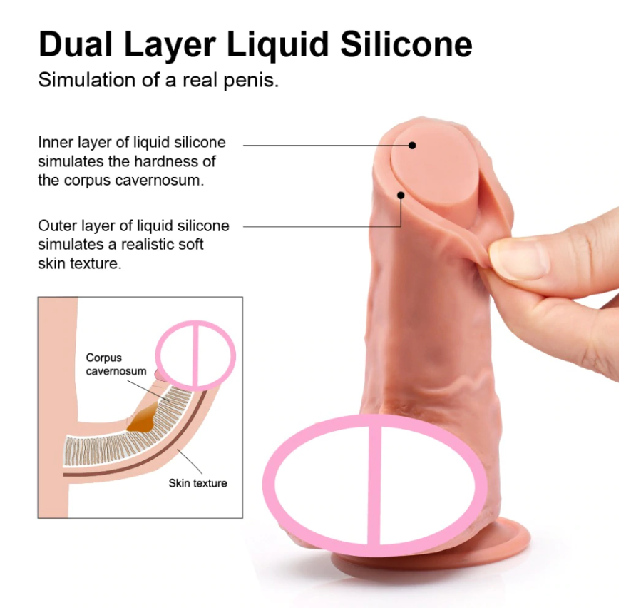 A Guide to huge dildos