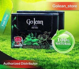 1 Box Golean Herbal Tea- Natural Weight Loss- 3 Days Delivered - Men Guide Store