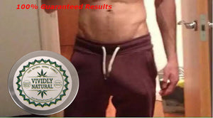 2 oz XXXL 8+INCHES PENIS ENLARGER GROWTH CREAM HORMONES AUTHENTIC CHECK PHOTOS - Men Guide Store