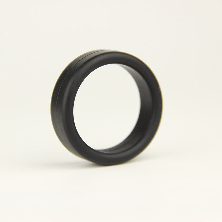 3 Pcs Silicone Penis Rings Cock Ring Adult - Men Guide Store