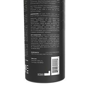 Based Personal Lubricant - Ultra Long Lasting - Sex Lube for Women, Men, and Couples