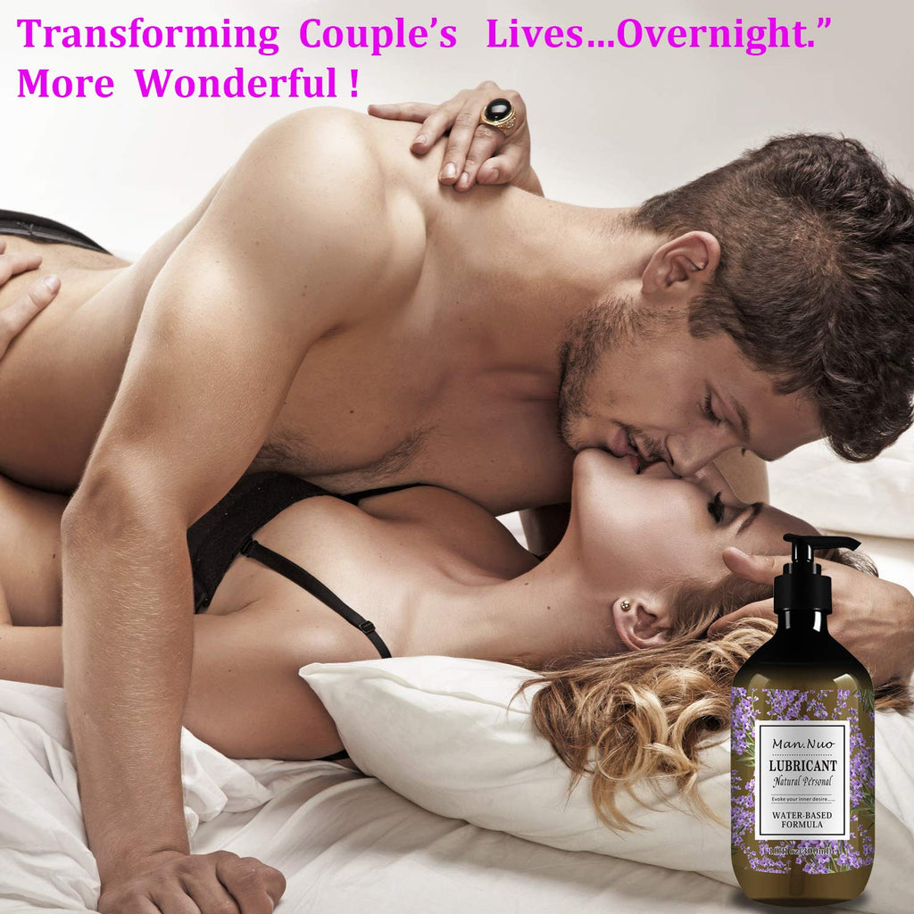 Lubricant for Women Men Couple Lube - Men Guide Store