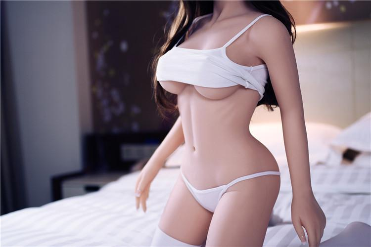 Erina: Beautiful Japanese Sex Doll TPE Sex Doll 140 cm - Men Guide Store
