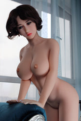 Christa Geisha Japanese Sex Doll Japanese Sex Doll 161 cm - Men Guide Store