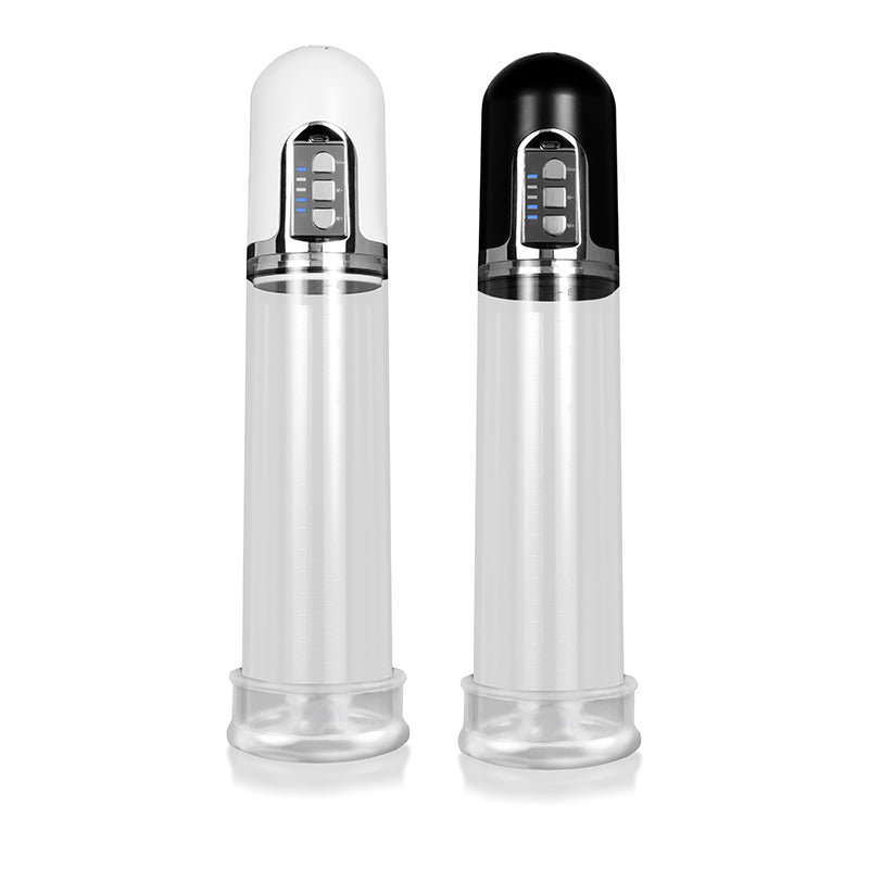 Men USB Electric Penis Train Pump Enlargement