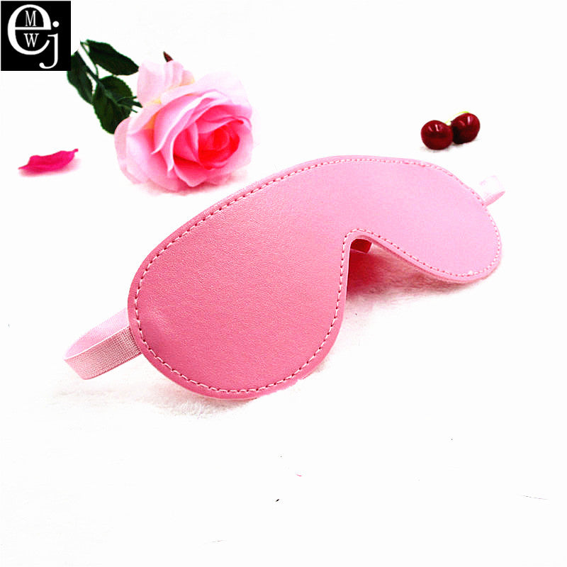 Blindfold Blinder Bdsm Erotic Slave Sex Toys - Men Guide Store