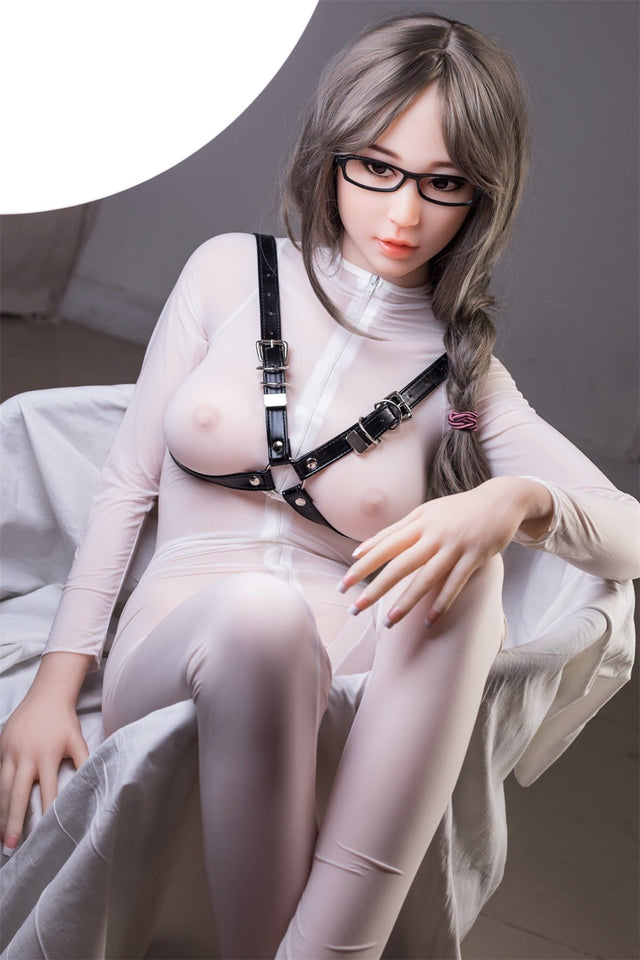 Wendy: Kinky Sex Doll - TPE Real Sex Doll 163 cm H-Cup - Men Guide Store