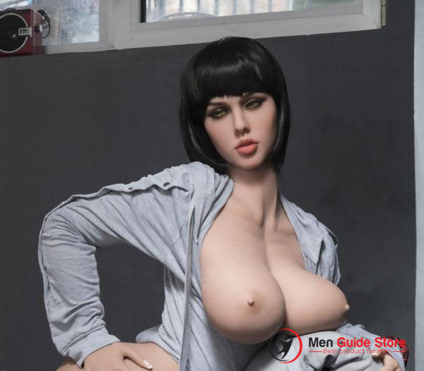 Ryan Davis 163cm (5ft4') H-cup Thicc and Fat Butt Sex Doll with Big Curves - Shakira... also called Jasmine - Men Guide Store