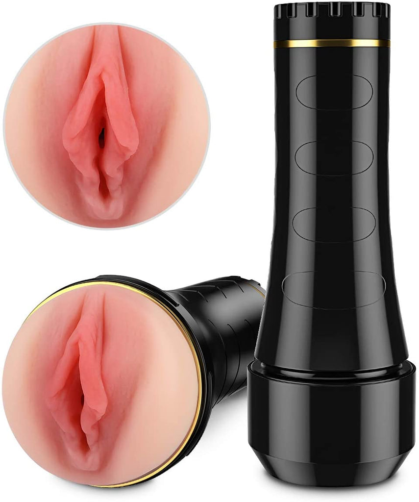 Male Masturbators Cup Adult Sex Toys Realistic