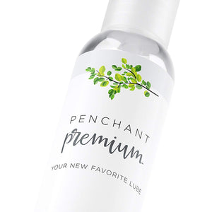 Penchant Premium Intimate Lubricants for Sensitive Skin Lube for Women and Men - Men Guide Store