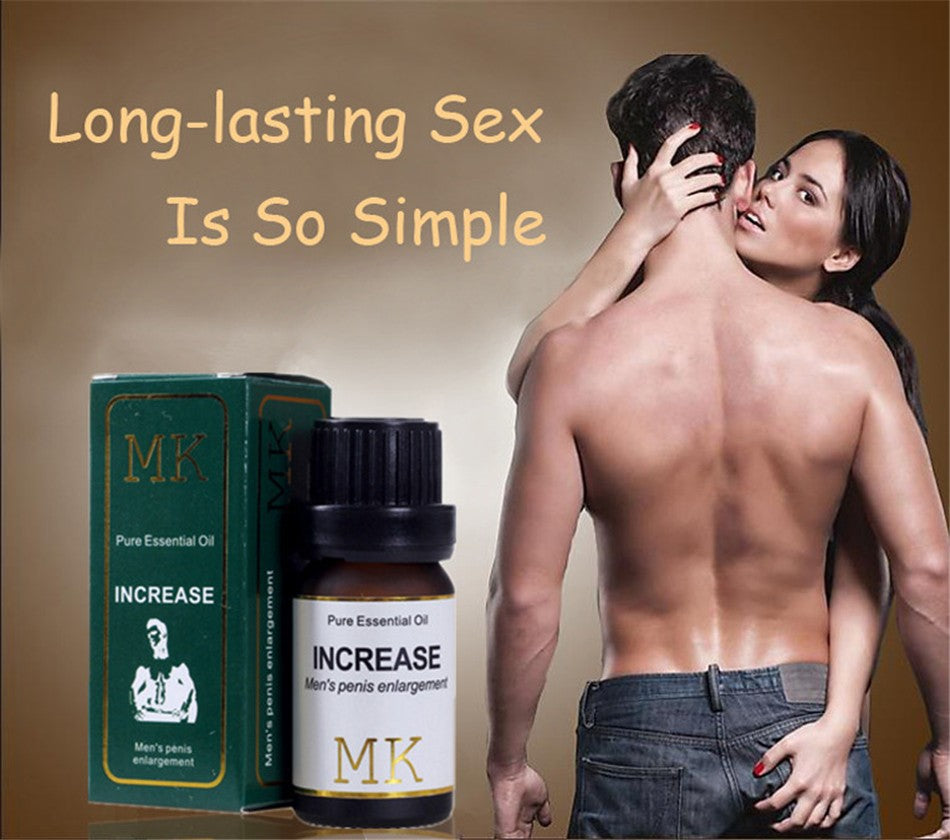 Penis Enlargement Essential Oil Increase Growth Extension For Men - Men Guide Store