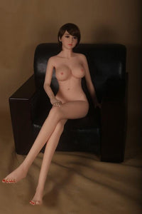 Pippa Asian Sex Doll 163 cm - Men Guide Store