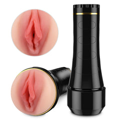 Pocket Pussy Male Masturbators Cup Adult Sex Toys Realistic - Men Guide Store