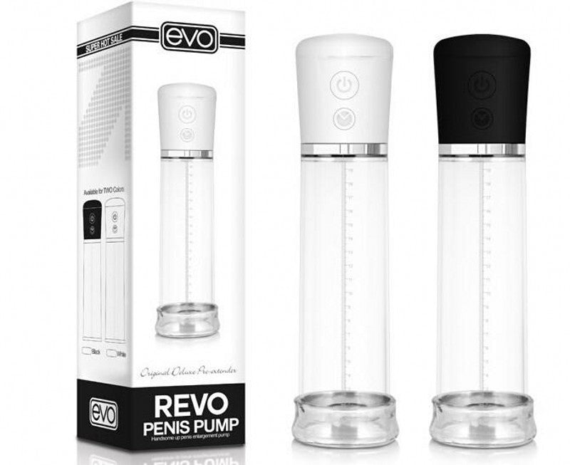 EVO 3.0 Automatic Electric Penis Enlargement Pump