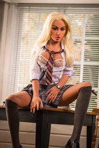 School Girl Sex Doll B-Cup TPE Sex Doll - Men Guide Store