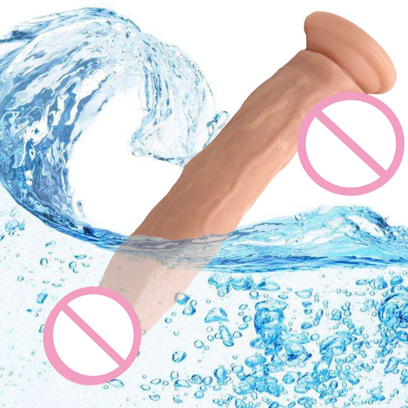 Sex Toys for Woman 12 Inch Giant Dildo Vibrator - Men Guide Store