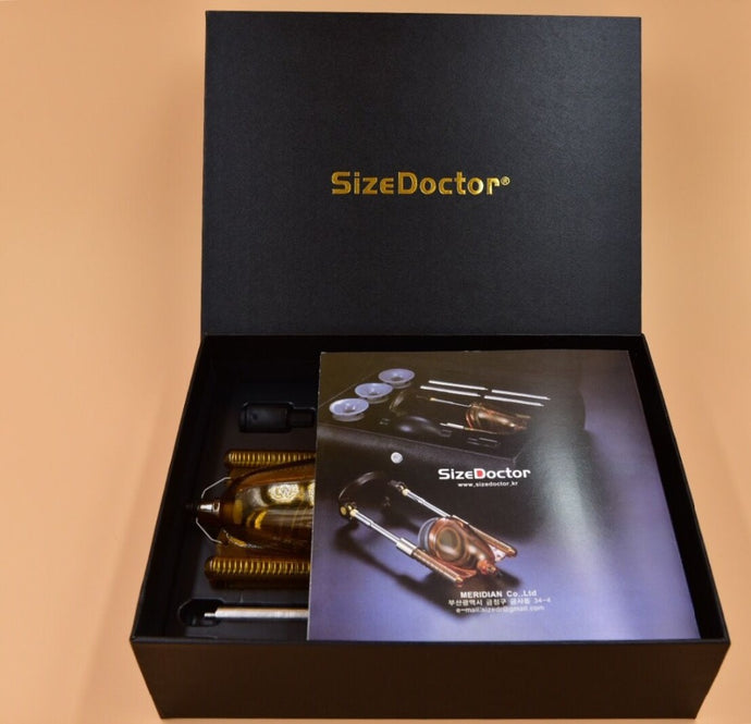 Size Doctor Extender – Penis Enlarger With Box - Men Guide Store
