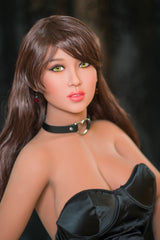 Judy: Teen Sex Doll D-Cup TPE Sex Doll 5 feet 5 inches tall (165 cm) - Men Guide Store
