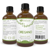 Oregano Essential Oil 4 Oz - Men Guide Store