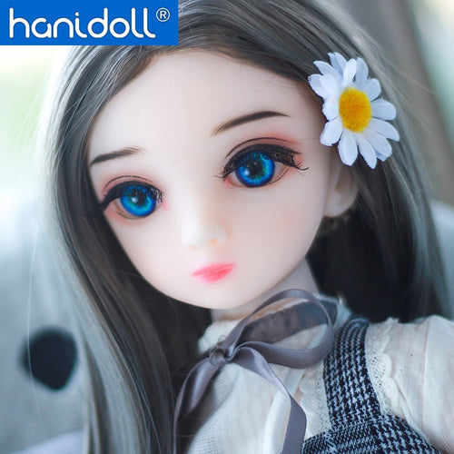 Hanidoll 65cm mini Sex Doll Realistic - Men Guide Store