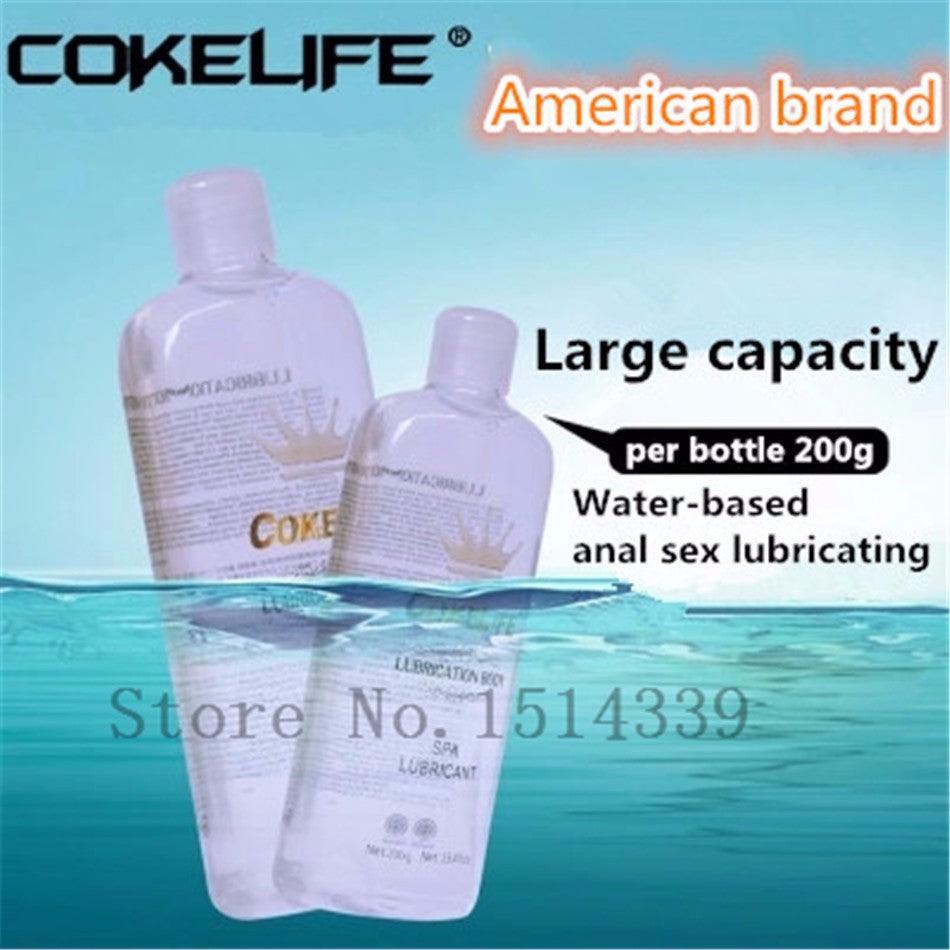 COKELIFE Shape Up Lotion Essence Oil Sand - Men Guide Store