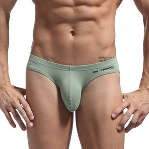 Sexy Men Underwear Briefs U convex Big Penis - MG 215 - Men Guide Store