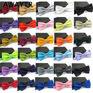 Party Bowtie Bow Tie Men's Accessories - Men Guide Store