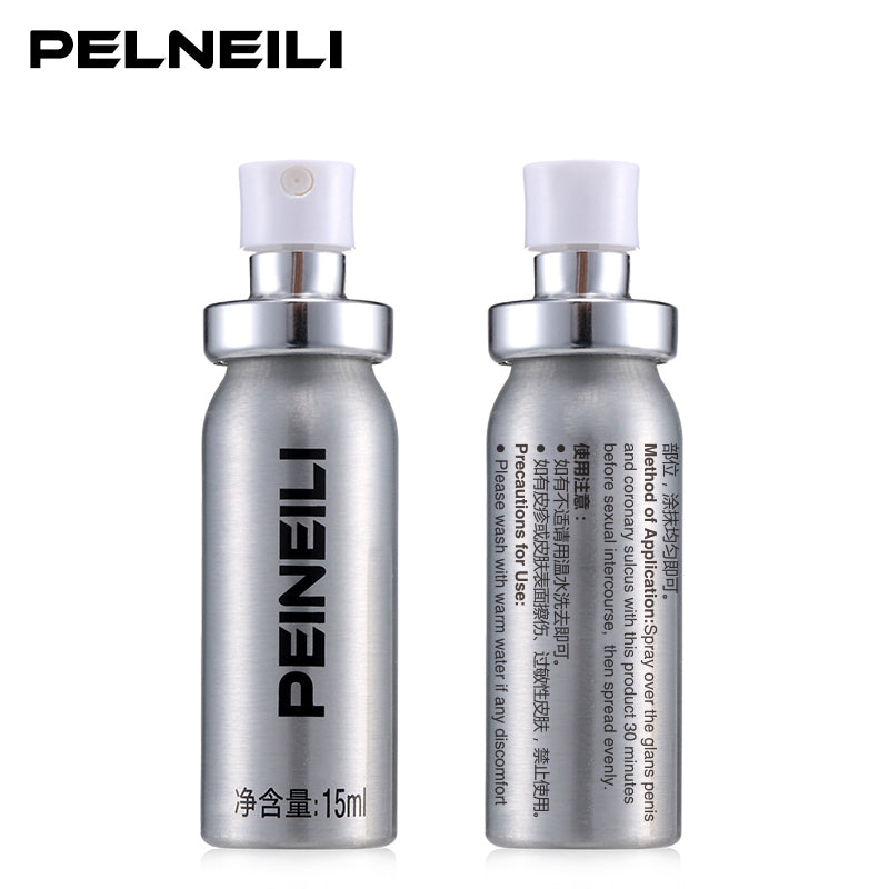 New Peineili Male Delay Spray Lasting 60 Minutes Sex