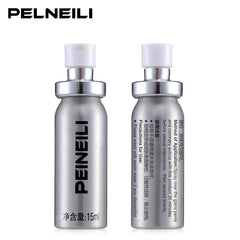New Peineili Male Delay Spray Lasting 60 Minutes Sex - Men Guide Store