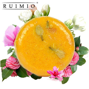 RUIMIO Women Men Beauty Fashion Handmade Bath Bar Soap Hair - Men Guide Store